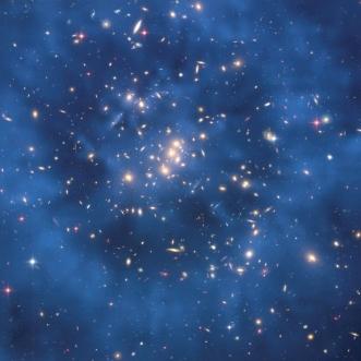 Galaxes
