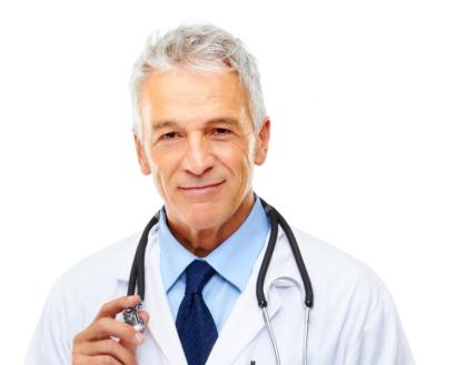 Photo of medical doctor